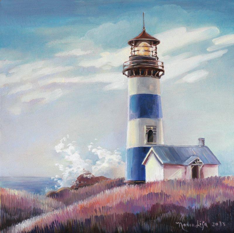 маяк9